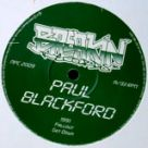 Paul Blackford – 1991 (Breakin' Records)
